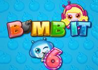 Juega Bomb It 6 juego