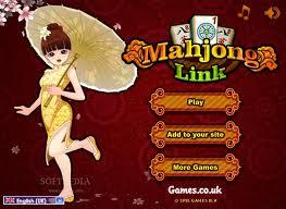 Juega Mahjong Link juego
