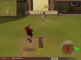 Juega Galli Cricket juego