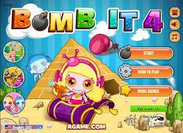 Juega Bomb It 4 juego
