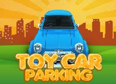 Play Toy Car Parking Game