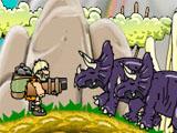 Play Caveman Run Game