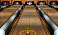 Play Bowling Club 300 Game
