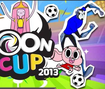 Juega Toon Cup 2013 juego