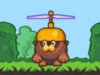 Play Swing Copters Game