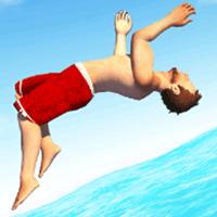 Juega Flip Diving juego