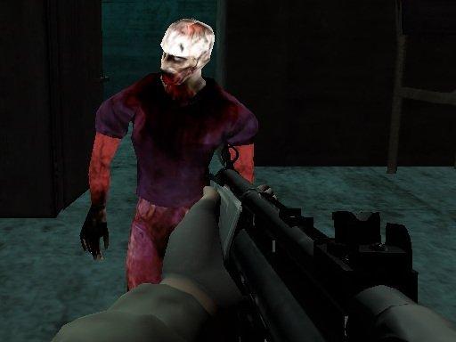 Juega Venom Zombie Shooter juego