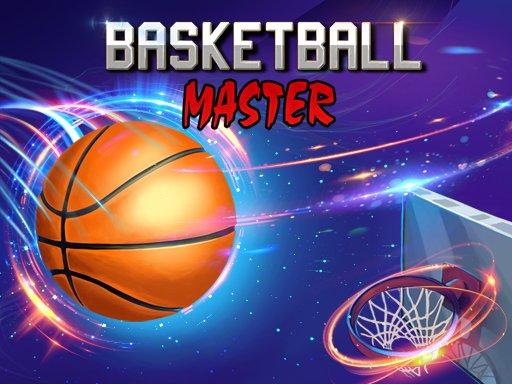 Juega Basketball Master juego