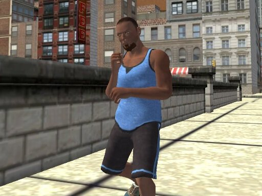 Juega Gangster City Crime juego