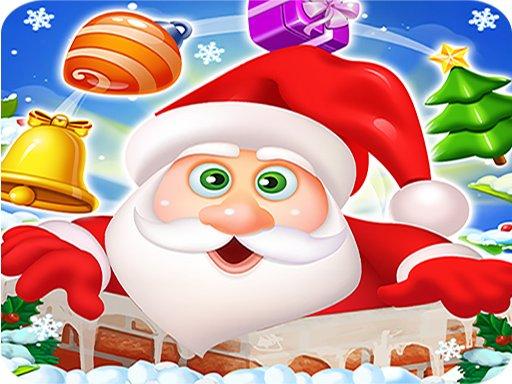 Juega Super Mario Santa Claus juego