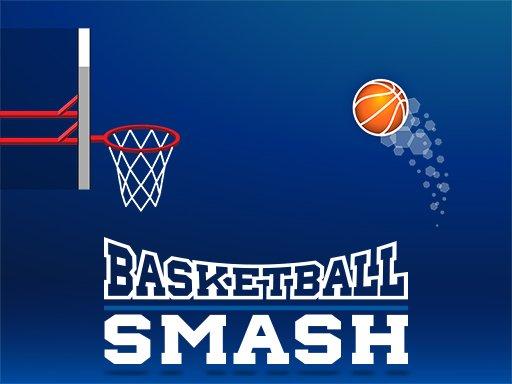 Juega Basketball Smash juego