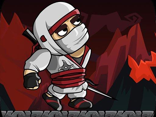 Juega Ninja Warrior Shadow of Last Samurai juego