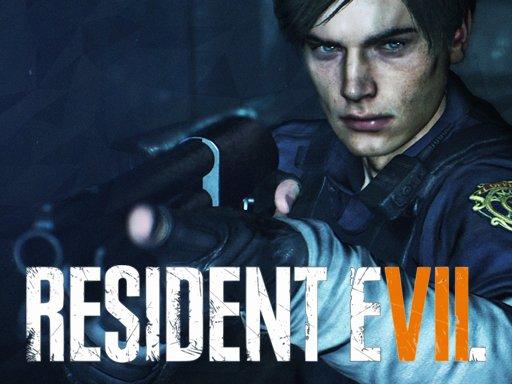Juega Resident Evil juego