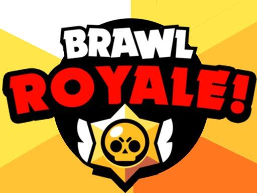 Juega Brawl Royale juego