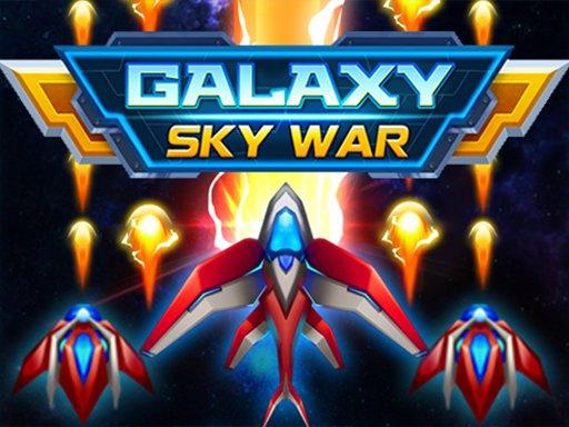 Juega Galaxy Sky War juego