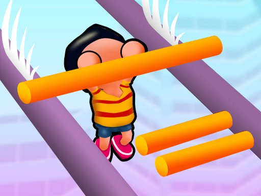 Play Roof Rails 3D Game