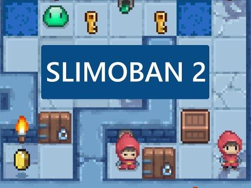 Juega Slimoban 2 juego