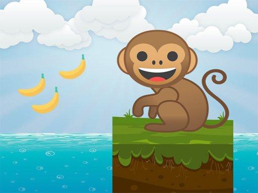Juega Runner Monkey Adventure juego