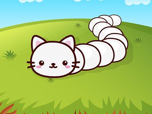 Juega Cute Snake io juego