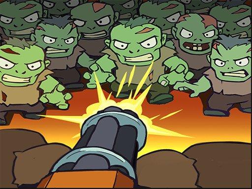 Juega Zombie Buster juego