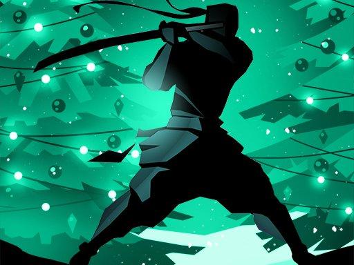 Juega Shadow Fight juego