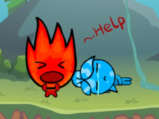 Juega Fireboy Watergirl Island Survival 3 juego