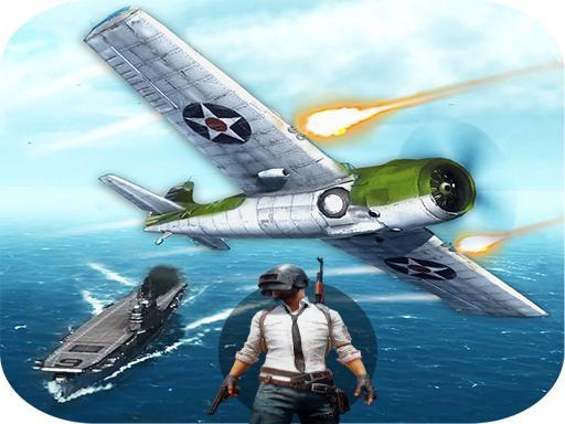 Juega Great PubG Air Battles juego