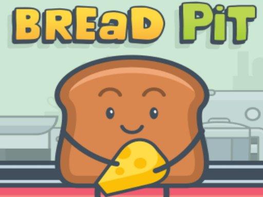 Juega Bread Pit juego