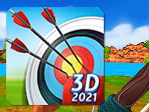 Juega Archery Blast 3D juego