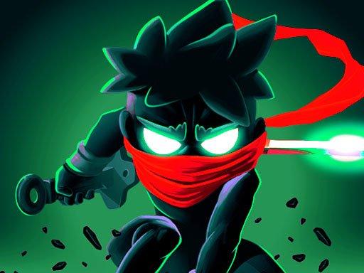 Juega Ninja Warrior juego