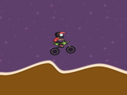 Juega Bike Mania juego