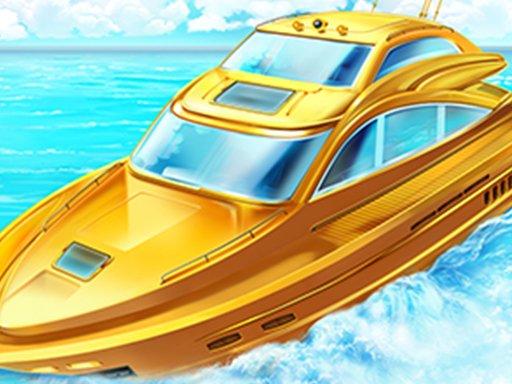 Juega Xtreme Boat Racing 2020 juego