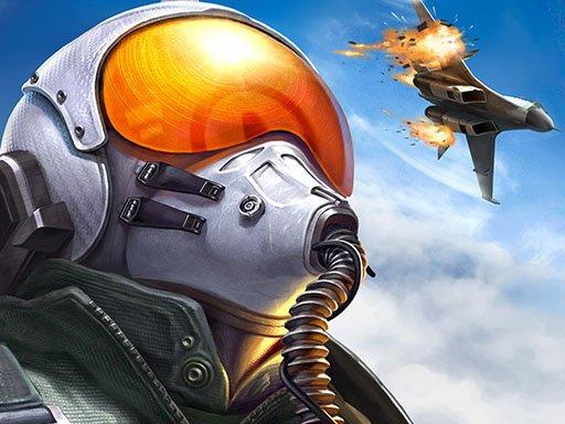 Juega Air Fighter: Airplane Shooting juego