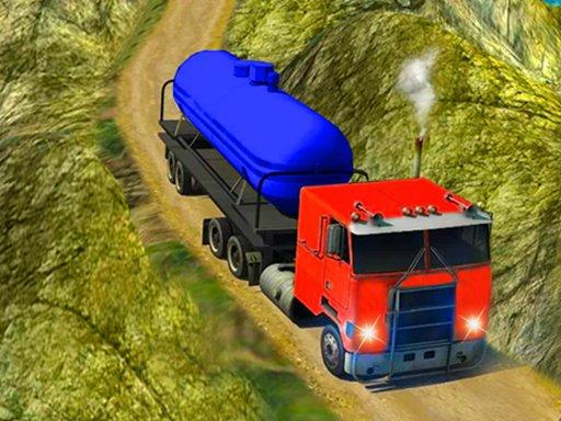 Juega Indian Cargo Truck Simulators juego