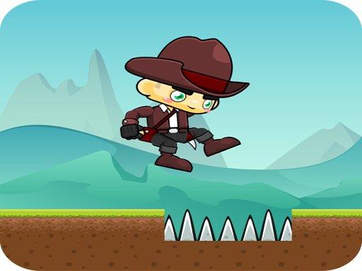Juega Cowboy Run juego