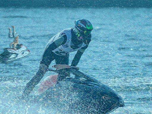 Juega Power Boat Racing 3D juego