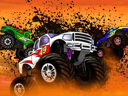 Juega Slope Racing juego