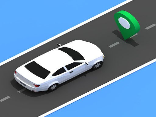 Juega Pick Me Up Car Driver juego