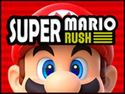 Juega Super Mario Run juego