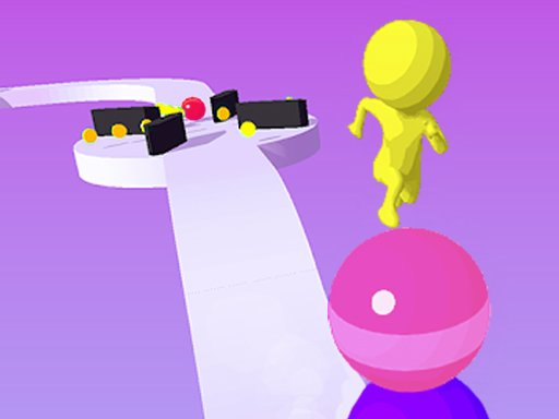 Juega Stack Rider juego