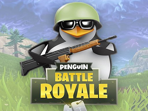 Juega Penguin Battle Royale juego