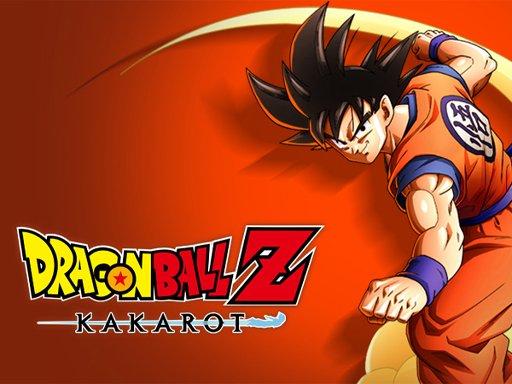 Juega Dragon Ball Z Kakarot Fight juego