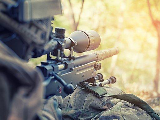 Juega Army Sniper juego