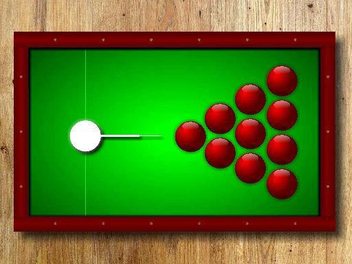 Juega Black Hole Billiard juego