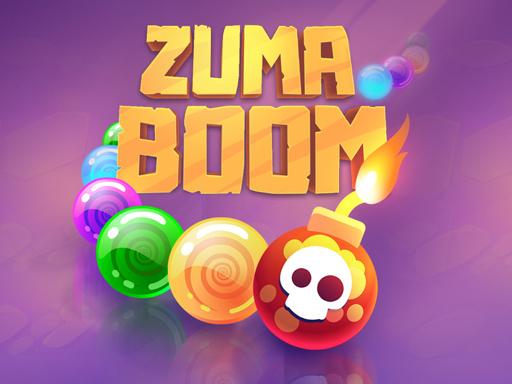 Juega Zuma Boom juego