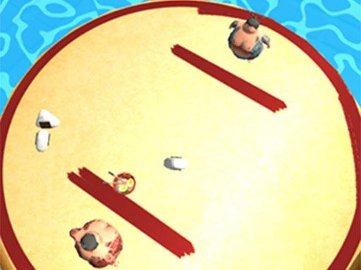 Juega Sumo Wrestling juego