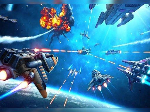 Juega Galaxy Attack : Alien Shooter juego