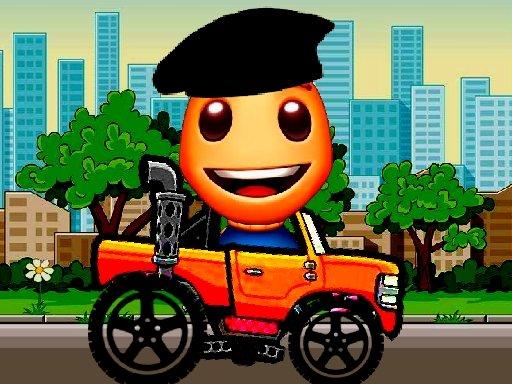 Juega Wheelie Buddy juego