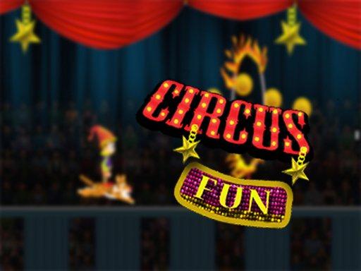 Juega Circus Fun juego