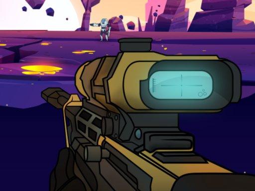 Juega Galactic Sniper juego